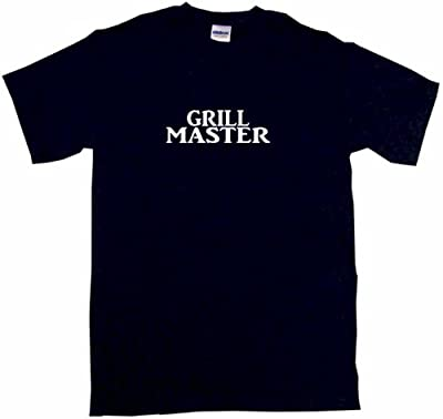 Grill Master Men's Tee Shirt