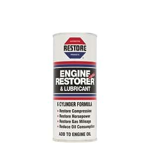 Restore 00015 6-Cylinder Formula Engine Restorer and Lubricant