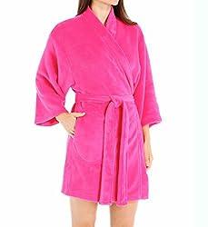 Josie Women's Josie Coral Fleece Wrap Cosmo Robe XL (US 18)