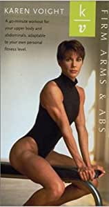 Firm Arms & Abs [VHS] [Import USA]