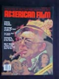 img - for American Film (March, 1986, Volume 11, #5) book / textbook / text book