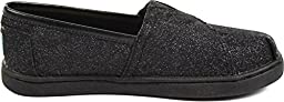 Toms Classic Black Glimmer 10002863 Tiny 6