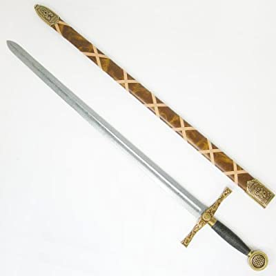 DENIX(デニックス) アーサー王ソード ザ・エクスカリバー 全長111cm [4123]