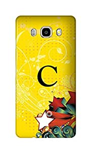 SWAG my CASE Printed Back Cover for Samsung Galaxy J7 2016 Edition