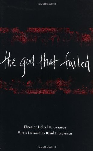 The God That Failed
