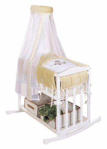 auflagen unterbetten roba 8943w p72 babysitter 4 in 1. Black Bedroom Furniture Sets. Home Design Ideas
