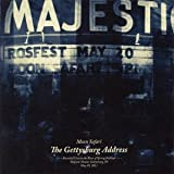 THE GETTYSBURG ADDRESS: LIVE AT ROSFEST(2CD) by MOON SAFARI (2012-02-22)