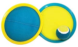 Stick-Ums Velcro Catch Game