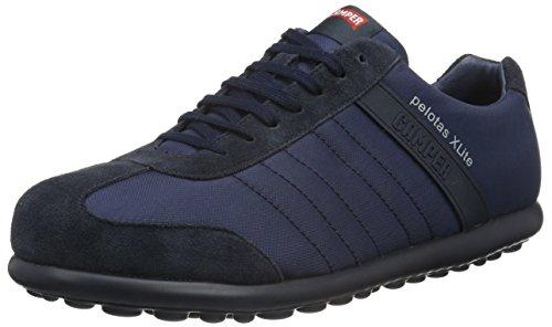Camper Pelotas Xl, Sneakers da uomo, Blu (Blu navy), 44