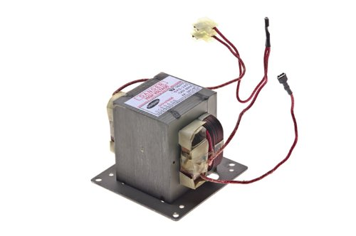 Ge Wb27X11024 High Voltage Transformer For Microwave