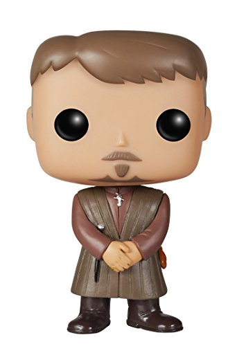 Funko POP TV: GOT - Petyr Baelish Figure
