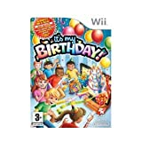 It's My Birthday (Nintendo Wii)
