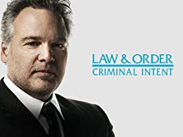 Law & Order: Criminal Intent Season 10