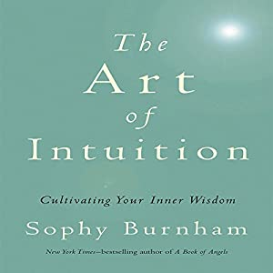 The Art of Intuition Audiobook