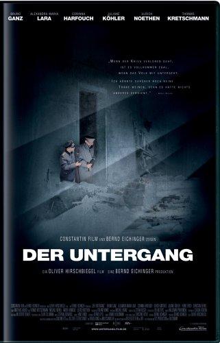 Der Untergang [VHS]