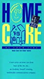 By Your Side: Home Care for Older Adults [VHS]