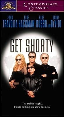 Get Shorty [VHS]