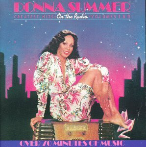 Donna Summer - On the Radio: Greatest Hits - Zortam Music