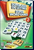 Super Word Games Volume 2