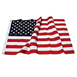 American Flag 3ft x 5ft Cotton -US Flag Store