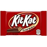 Kit Kat Wafer Bars, 1.5-Ounce Bars (Pack of 36)