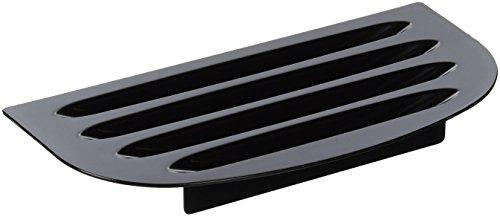 General Electric Refrigerator Drip Tray (Black)