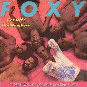 Foxy - Get Off Hot Numbers - Zortam Music