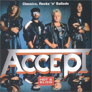 Accept - Classics, Rocks