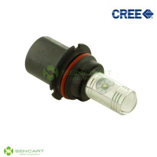 Led 20W Cree White 4 Led Px29T Hb5 9007 Fog Daytime Running Lights Lamp Bulb
