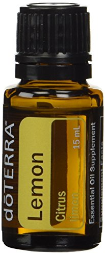 doTERRA Lemon Essential Oil 15 ml