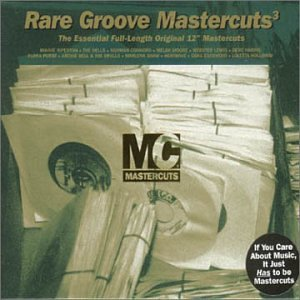 Classic mastercuts rare groove volume 3 music for Classic house mastercuts vol 3