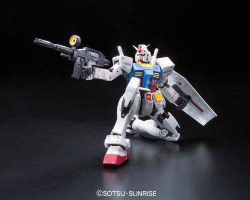 RG 1/144 RX-78-2ガンダム (機動戦士ガンダム)