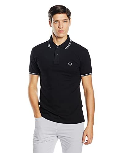 Fred Perry Polo [Cannella]