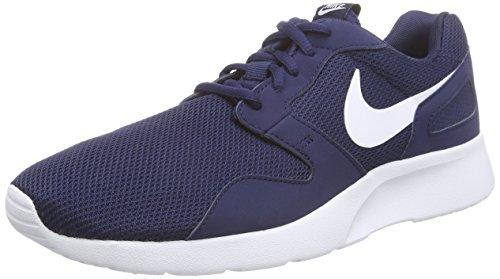 Nike Kaishi - Scarpe da corsa Uomo , Blu (Blau (Midnight Navy/White)), 43