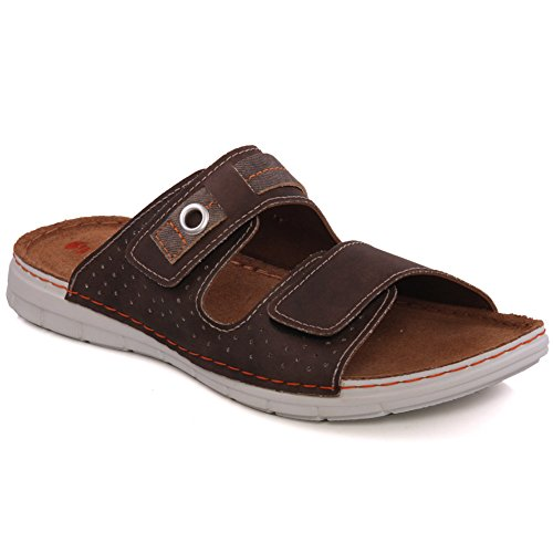 unze-men-onex-bequeme-beilaufige-slip-on-slipper-dt00008