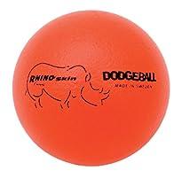 Big Sale Best Cheap Deals Champion Sports Rhino Skin Dodgeball Set (Neon Orange)