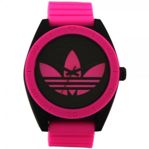 Adidas ADH2846 Santiago Pink Watch