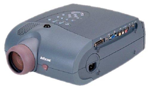 Infocus Lp755 Lcd Projector