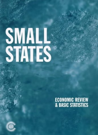 Small States: Volume 5, Economic Review and Statistics (v. 5)