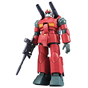 ROBOT魂 機動戦士ガンダム [SIDE MS] RX-77-2 ガンキャノン ver. A.N.I.M.E. (初回特典付き) 約125mm ABS&PVC製 塗装済み可動フィギュア