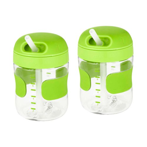 Toddler Straw Cups