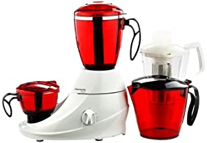 Butterfly Desire 3J Mixer Grinder, 110-volt by Butterfly
