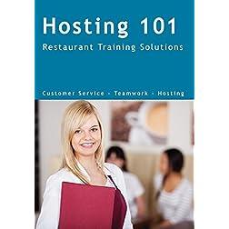 Hosting 101