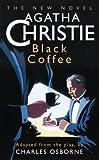Black Coffee (0002326620) by Christie, Agatha
