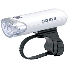 CatEye Bicycle Head Light - HL-EL135
