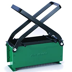 Eko-Mania Paper Log Maker - Green
