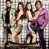 Jhoom Barabar Jhoom (2 Disc Set)