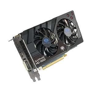 Sapphire 11200-01-20G HD7850 2GB GDDR5 OC Graphics Card