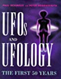 UFOs and Ufology: The First 50 Years (071372725X) by Devereux, Paul
