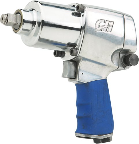 Electric Torque Gun
